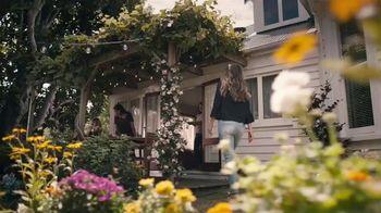 Emgality TV Spot, 'Garden Party: $0' - Thumbnail 1