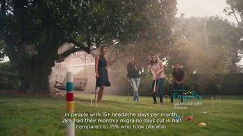 Emgality TV Spot, 'Garden Party: $0' - Thumbnail 6