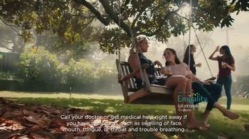 Emgality TV Spot, 'Garden Party: $0' - Thumbnail 8