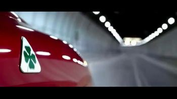 Alfa Romeo TV Spot, 'Revel in Speed: I Am' [T2] - Thumbnail 1