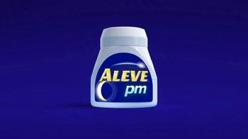 Aleve PM TV Spot, 'Magic Mornings Happen' - Thumbnail 1