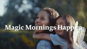Aleve PM TV Spot, \'Magic Mornings Happen\'
