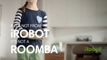 iRobot Roomba i7+ TV Spot, 'Up for the Challenge: AllergenLock Bags' - Thumbnail 10