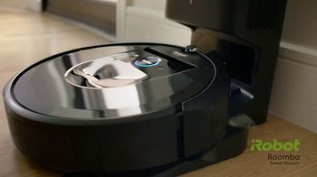 iRobot Roomba i7+ TV Spot, 'Up for the Challenge: AllergenLock Bags' - Thumbnail 8