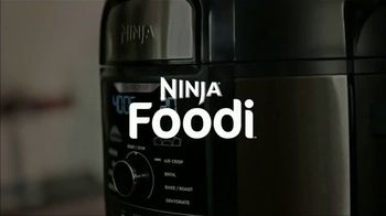 Ninja Foodi TV Spot, 'One Pot' - Thumbnail 1