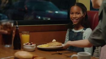 Denny's TV Spot, 'Make Our Table Your Table' - Thumbnail 8