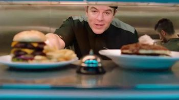 Denny's TV Spot, 'Make Our Table Your Table' - Thumbnail 1
