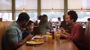 Denny's TV Spot, 'Make Our Table Your Table' - Thumbnail 3