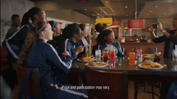 Denny's TV Spot, 'Make Our Table Your Table' - Thumbnail 4