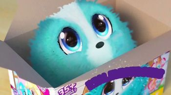 Scruff-a-Luvs Real Rescue Electronic Pet TV Spot, 'Reactions and Sounds' - Thumbnail 2