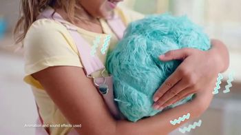 Scruff-a-Luvs Real Rescue Electronic Pet TV Spot, 'Reactions and Sounds' - Thumbnail 4
