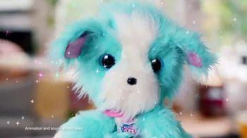 Scruff-a-Luvs Real Rescue Electronic Pet TV Spot, 'Reactions and Sounds' - Thumbnail 6