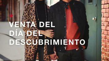 Macy's Venta del Día del Descubrimiento TV Spot, 'días Star Money' [Spanish] - Thumbnail 2