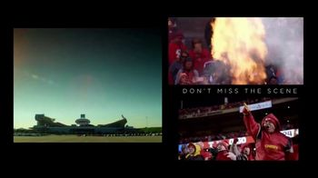 Bose TV Spot, 'Headphones On, Head Up.' Featuring Patrick Mahomes, Song by Oh the Larceny - Thumbnail 4