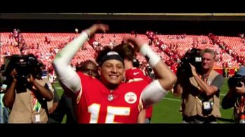 Bose TV Spot, 'Headphones On, Head Up.' Featuring Patrick Mahomes, Song by Oh the Larceny - Thumbnail 7
