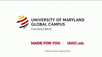 University of Maryland University College TV Spot, 'Your Favorite Things' - Thumbnail 10
