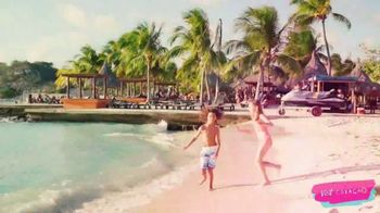 Visit Curacao TV Spot, 'Feel It For Yourself' - Thumbnail 1