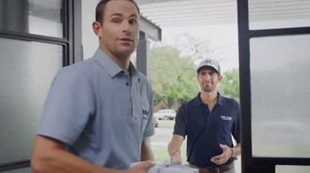 Tiff's Treats TV Spot, 'Fresh' Featuring Andy Roddick