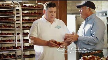 Culver's Pretzel Haus Pub Burger TV Spot, 'Perfect' - Thumbnail 5