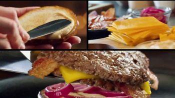 Culver's Pretzel Haus Pub Burger TV Spot, 'Perfect' - Thumbnail 7