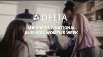 Delta Faucet TV Spot, '2019 National Business Women's Week' - Thumbnail 10