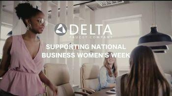 Delta Faucet TV Spot, '2019 National Business Women's Week' - Thumbnail 8