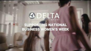 Delta Faucet TV Spot, '2019 National Business Women's Week' - Thumbnail 9