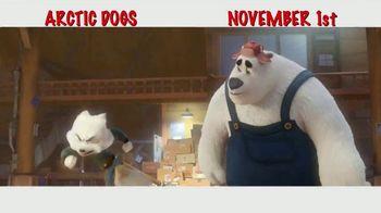 Arctic Dogs - Alternate Trailer 1