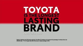 Toyota Corolla TV Spot, 'Fun to Drive' [T2] - Thumbnail 10