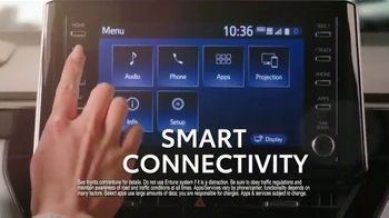 Toyota Corolla TV Spot, 'Fun to Drive' [T2] - Thumbnail 4