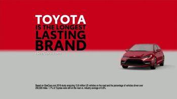 Toyota Corolla TV Spot, 'Fun to Drive' [T2] - Thumbnail 9