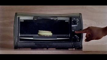 McDonald's App TV Spot, 'Microwave' - Thumbnail 1