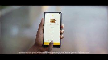 McDonald's App TV Spot, 'Microwave' - Thumbnail 5
