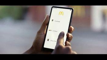 McDonald's App TV Spot, 'Microwave' - Thumbnail 7