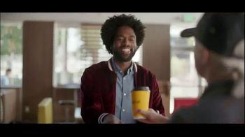 McDonald's App TV Spot, 'Microwave'