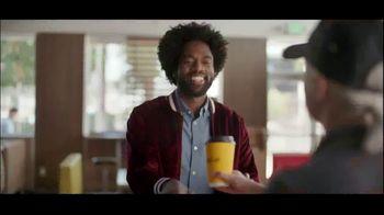 McDonald's App TV Spot, 'Microwave'