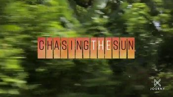 Journy TV Spot, 'Chasing the Sun Season Two' - Thumbnail 8