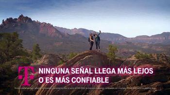 T-Mobile Unlimited TV Spot, 'Señal: $30 dólares por línea' [Spanish] - Thumbnail 6