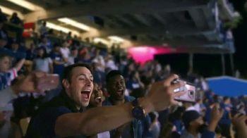 T-Mobile TV Spot, 'En casa o afuera, estamos contigo' canción de The Who [Spanish] - 20 commercial airings