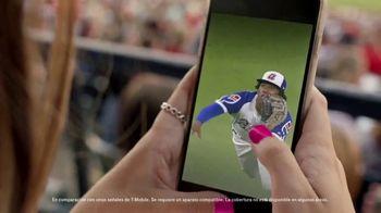 T-Mobile TV Spot, 'En casa o afuera, estamos contigo' canción de The Who [Spanish] - Thumbnail 4