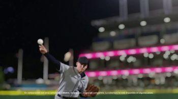 T-Mobile TV Spot, 'En casa o afuera, estamos contigo' canción de The Who [Spanish] - Thumbnail 5