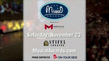 The Musial Awards TV Spot, '2019 Stifel Theatre' - Thumbnail 8