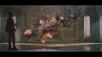 Microsoft Surface TV Spot, 'Una visión' canción de Minnie Riperton [Spanish] - Thumbnail 8