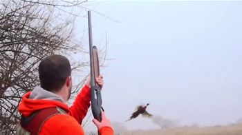 Kansas Department of Wildlife, Parks and Tourism TV Spot, 'Plan Your Hunt' - Thumbnail 4