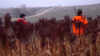 Kansas Department of Wildlife, Parks and Tourism TV Spot, 'Plan Your Hunt' - Thumbnail 5