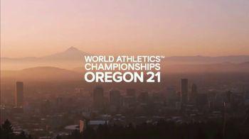 IAAF World Athletics Championships TV Spot, 'Portland: Birthplace' - Thumbnail 10