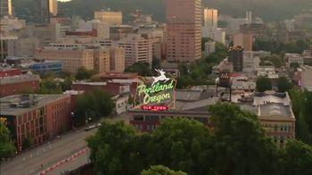 IAAF World Athletics Championships TV Spot, 'Portland: Birthplace' - Thumbnail 9
