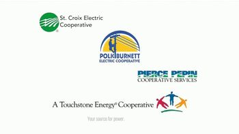 Touchstone Energy Cooperatives TV Spot, 'Powerful' - Thumbnail 9