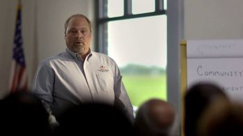 Touchstone Energy Cooperatives TV Spot, 'Powerful'