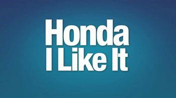 Honda Model Year End Sale TV Spot, 'Most Wanted Car: Civic' [T2] - Thumbnail 2
